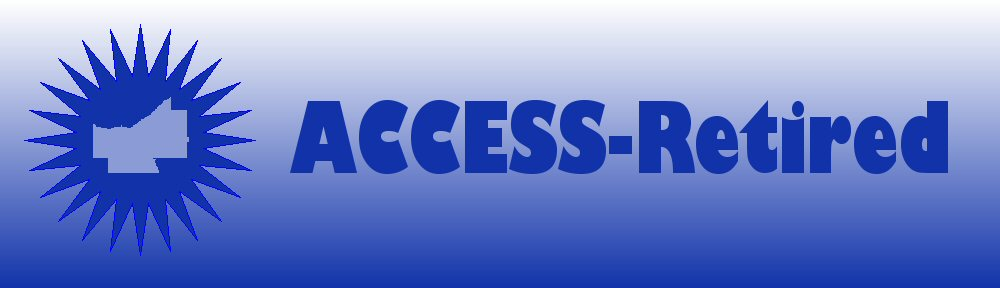 ACCESS – Retired